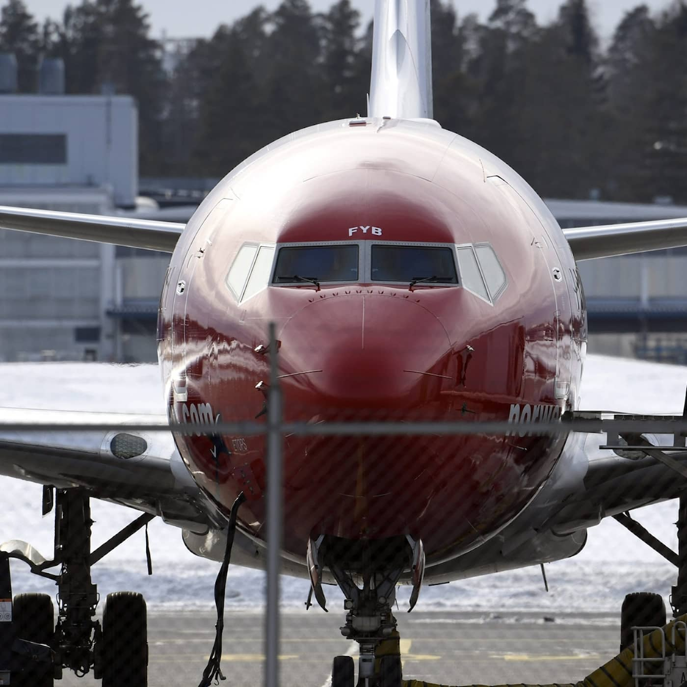 Mångmiljontapp efter flygstoppet - hur påverkas branschen?