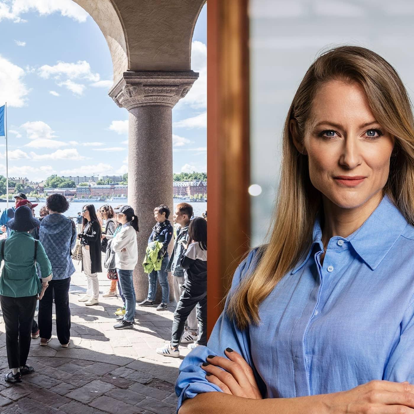 Skrämmer dödstalen bort turisterna – och hur blir hemestern?