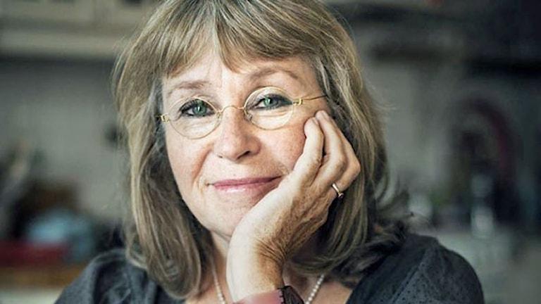 Ylva Mårtens. Foto: Sveriges Radio