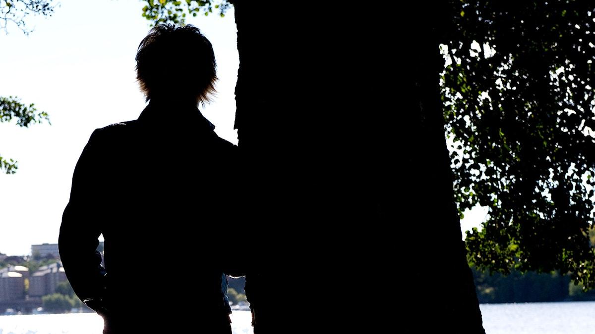 TABU-sarjan kolmas jakso keskittyy psyykkiseen pahoinvointiin. Foto: Jessica Gow/TT