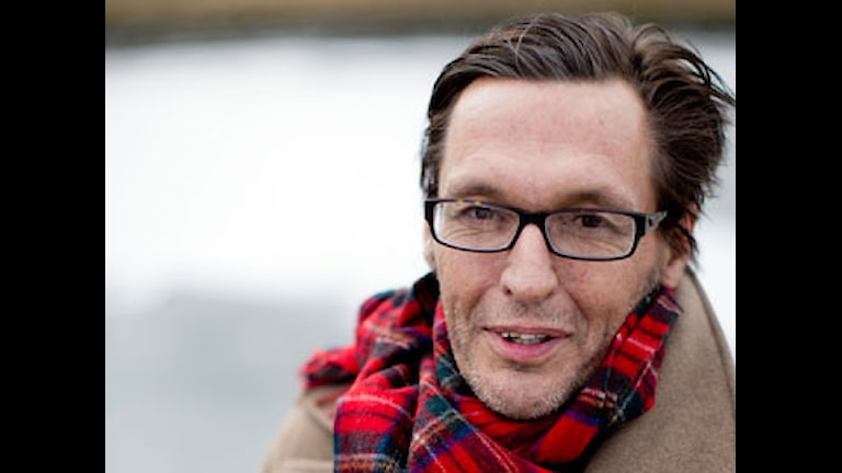 Olle Ljungström. Foto: Scanpix