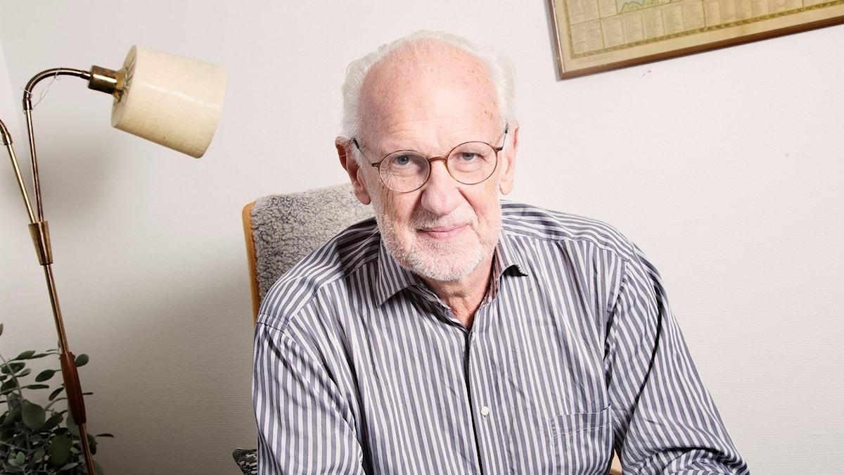 Lasse Övling