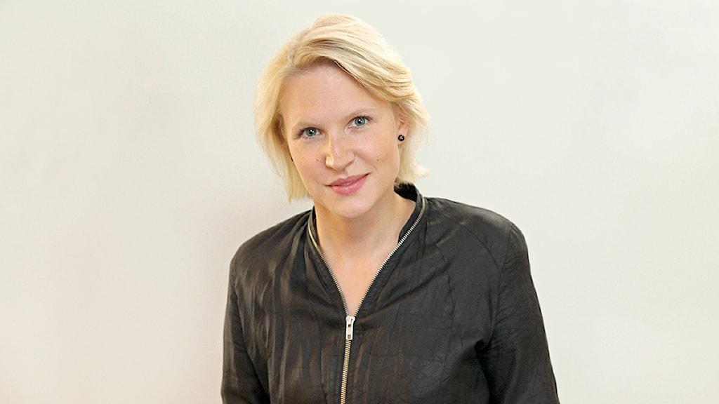Julia Brynolfsson