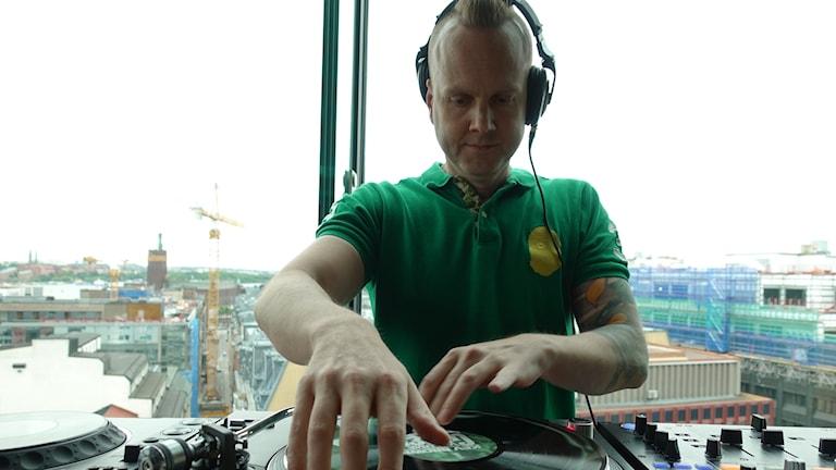 DJ Aimnbreak