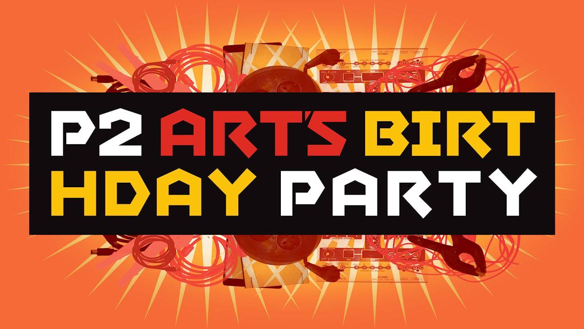 Art's Birthday Party