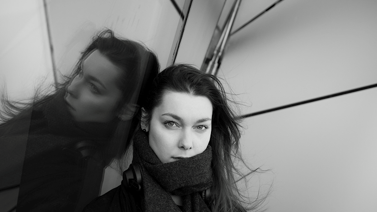 Anastasia Kristensen. foto: Julia Spicina