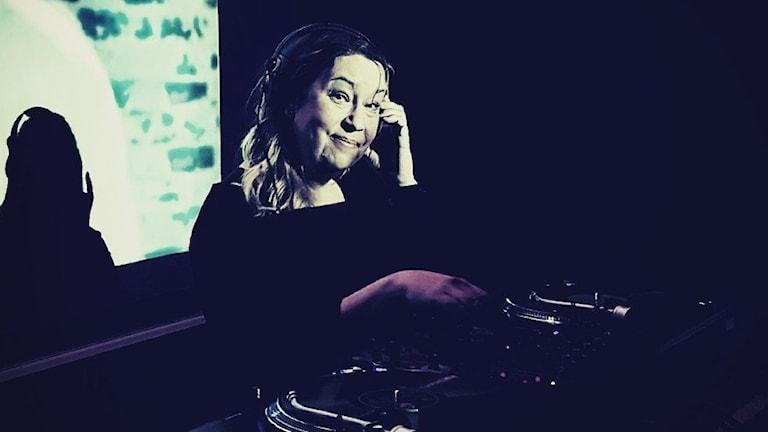 DJ Anaya