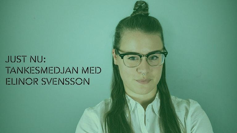 Bild på Elinor Svensson