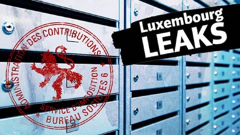 Luxembourg Leaks