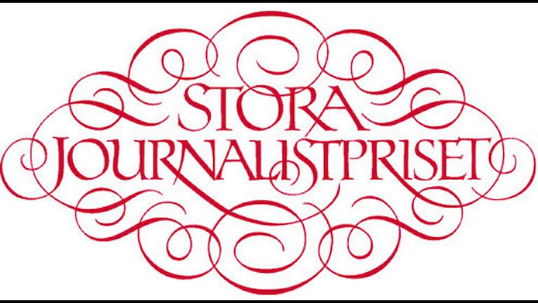 tora journalistpriset logga