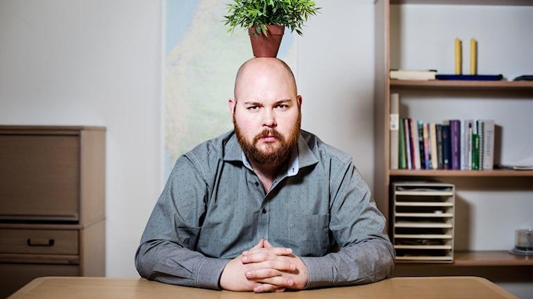 Foto: Julia Lindemalm/Sveriges Radio