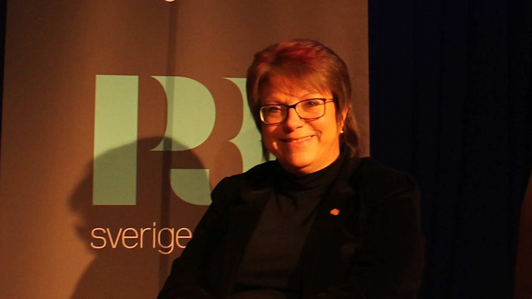 Foto: Jesper Cederstrand / Sveriges Radio