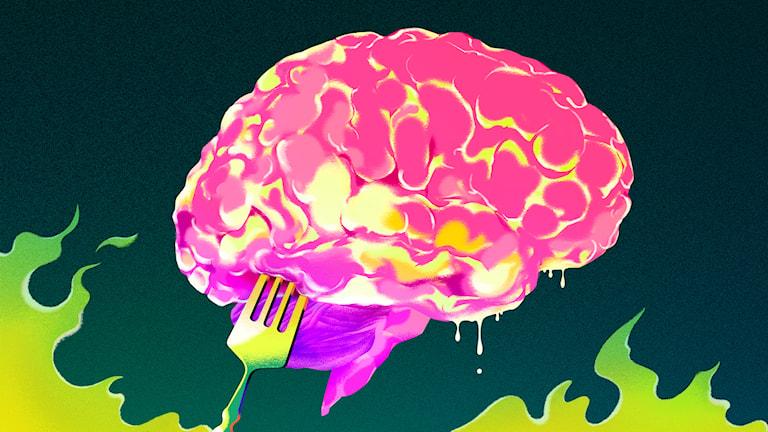 Programbild för Tankesmedjan