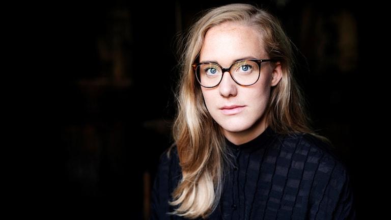 Moa Lundqvist
