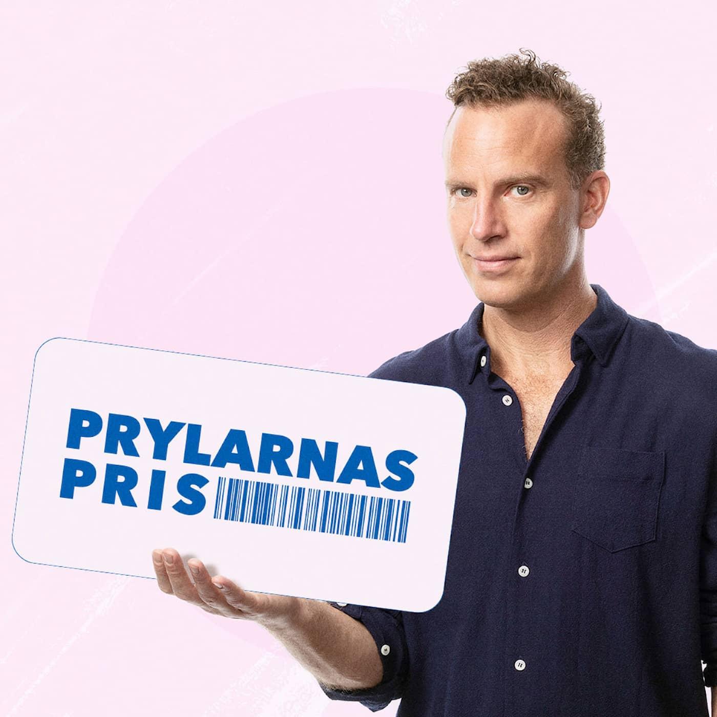 Prylarnas Pris