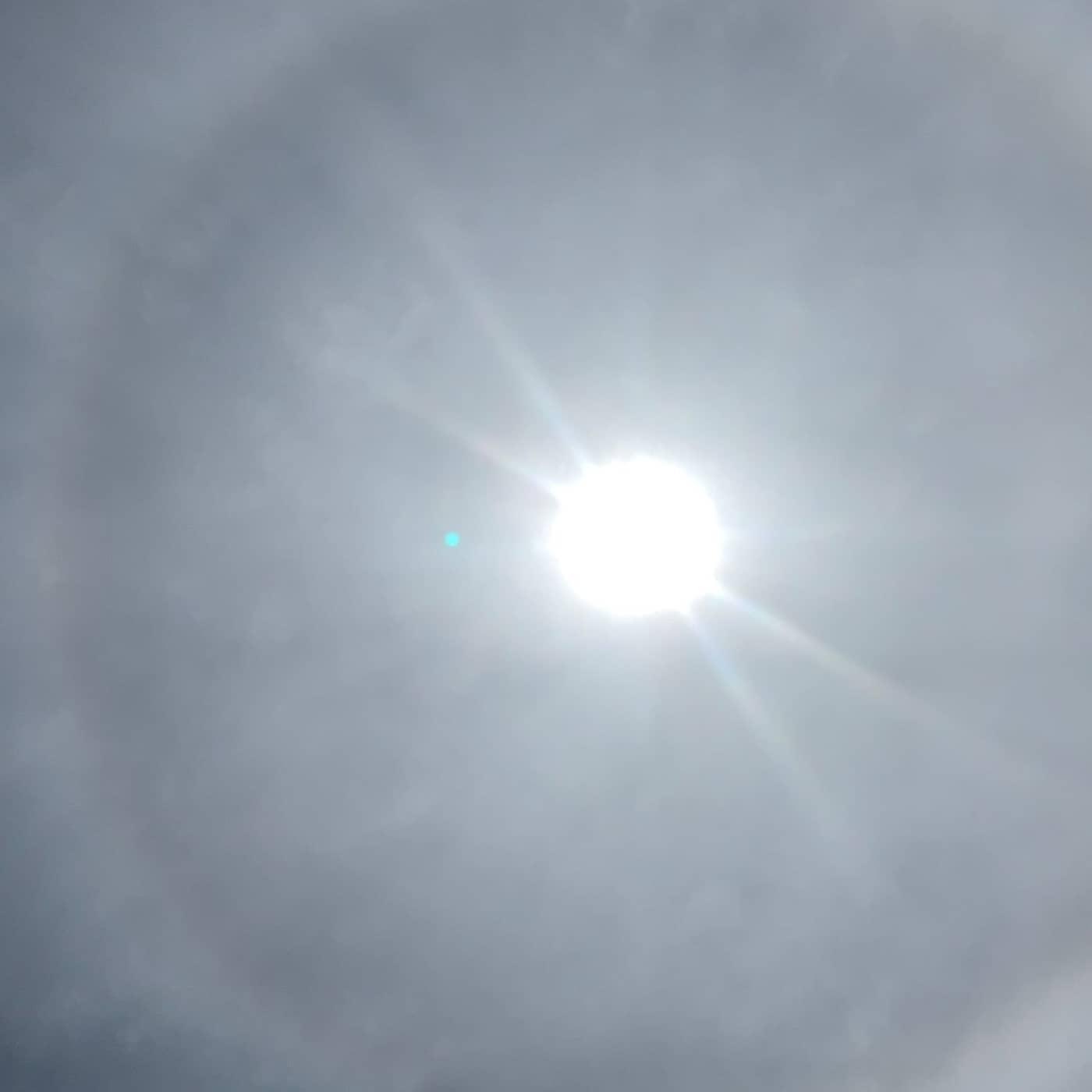 Solklart – meteorologens svar på allt mellan himmel och jord