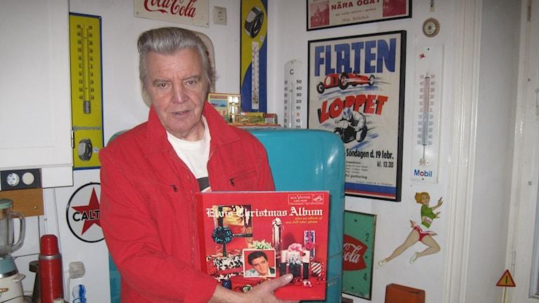 Sten Berglind