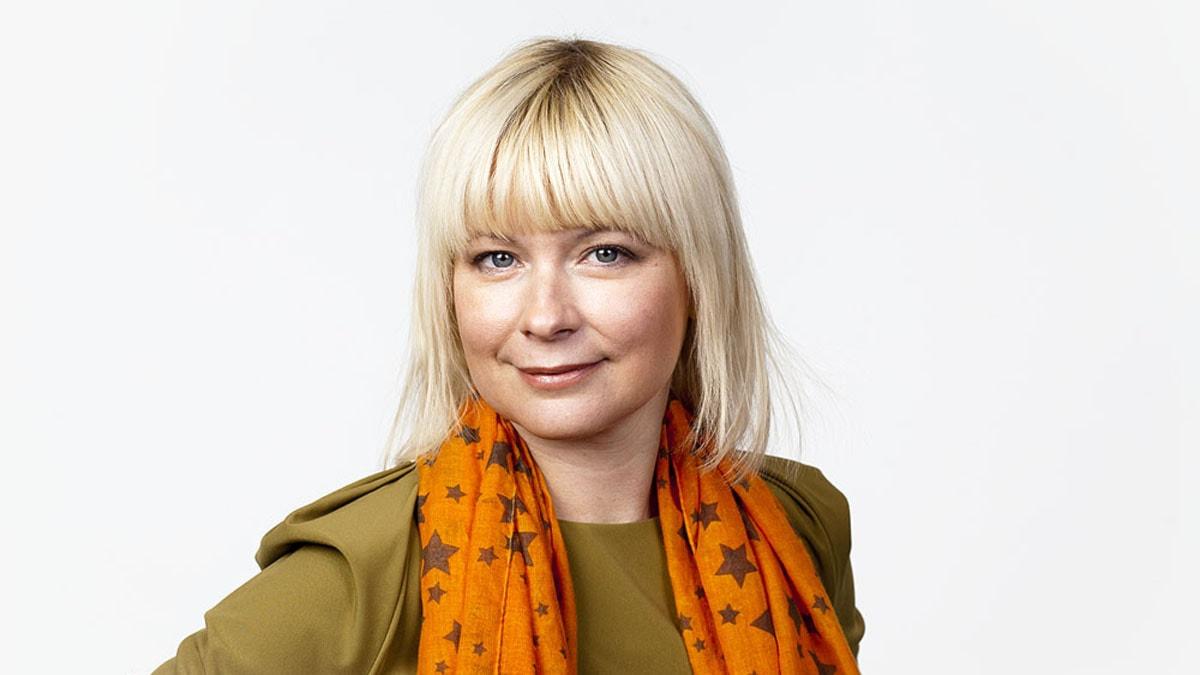 Josefine Sundström
