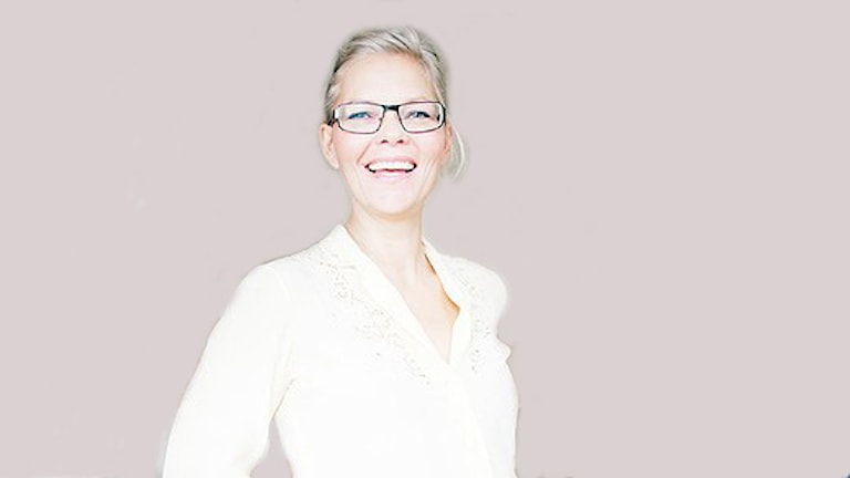 Anna Björkman.