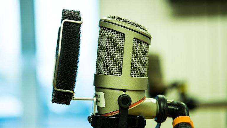 Mikrofoner