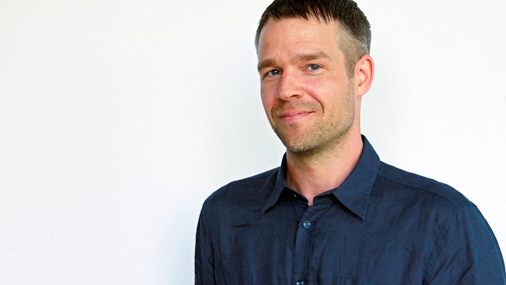 Rasmus Almerud