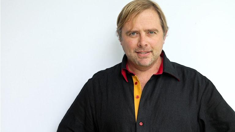 August Bergkvist