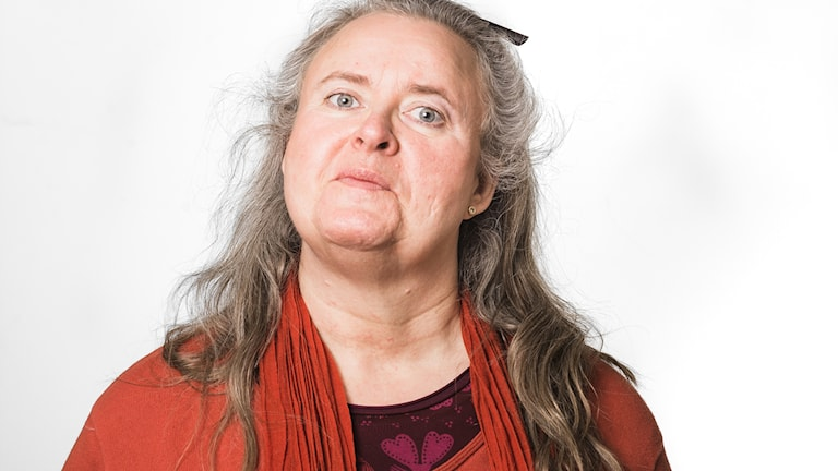 Marie Sandgren