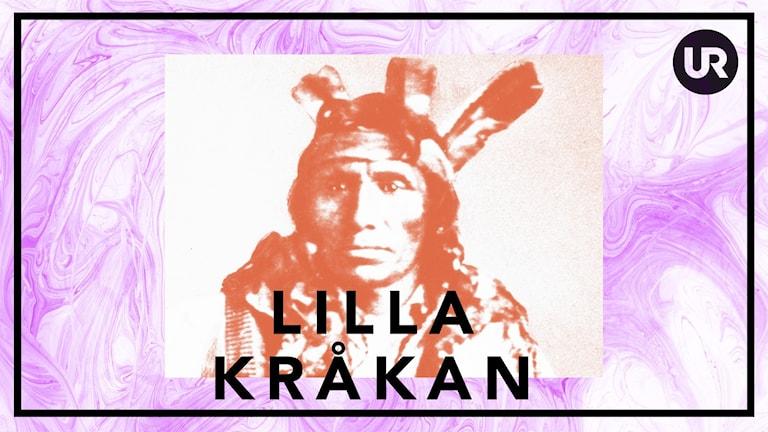 Bildningsbyrån - tänka mot strömmen: Lilla Kråkan - varken hjälte eller djävul