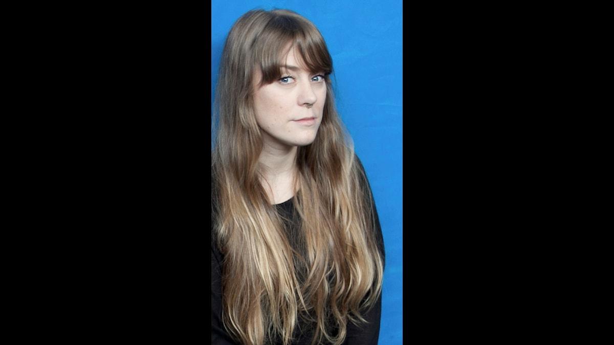 Sara Arvidsson är gäst i Hallå P3