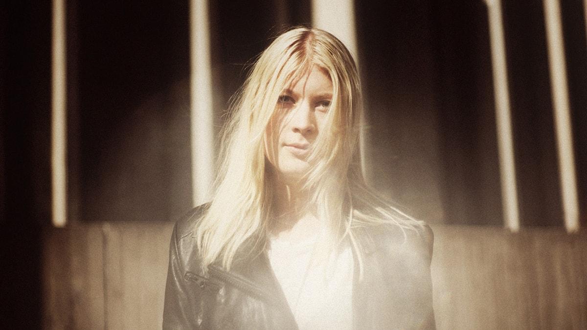 Emma Svensson. Foto: Mikael Dahl.