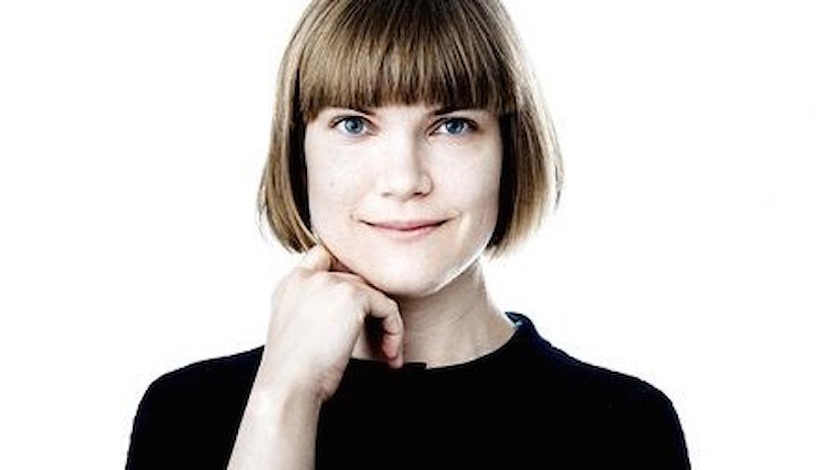 Pressbild Sara Bergmark. Foto: Fotograf Henric Lindsten