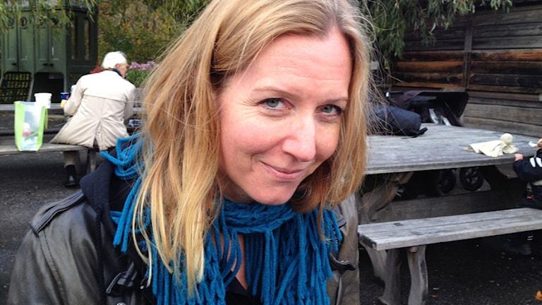 Stina Ericsson