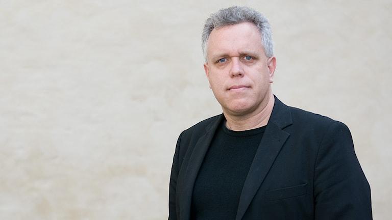 Peter Kristensson Foto: Anders Lundin/Sveriges Radio