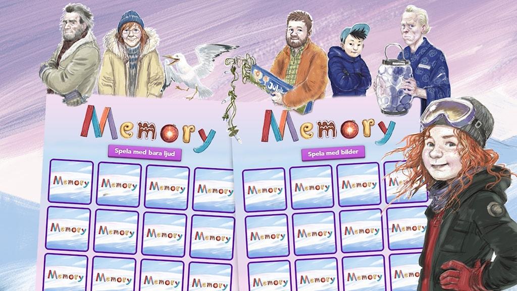 Tonjes Memory