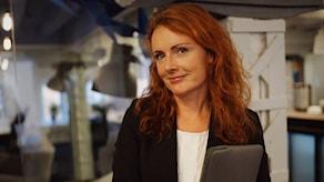 Malin Crona är frilansjournalist, digital projektledare och föreläser om journalistik och sociala medier.