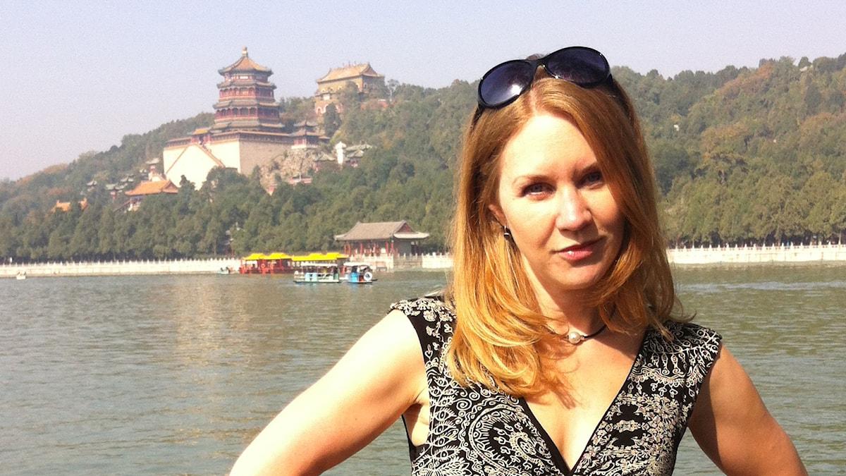 Medieormens redaktör Cecilia Djurberg rapporterar från International Association of Theatre Critics World Congress Beijing.