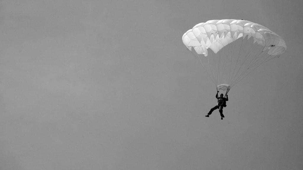 Parachute journalism is a threat to democracy, says Swedish journalist Ann Törnkvist.