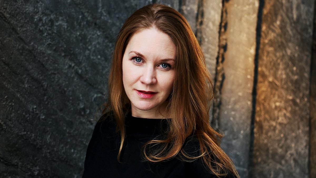 Cecilia Djurberg var redaktör för Medieormen 2010-2017