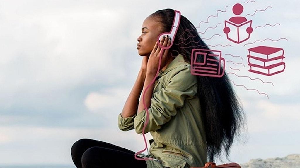 Kampanjbild för World Radio day 2017