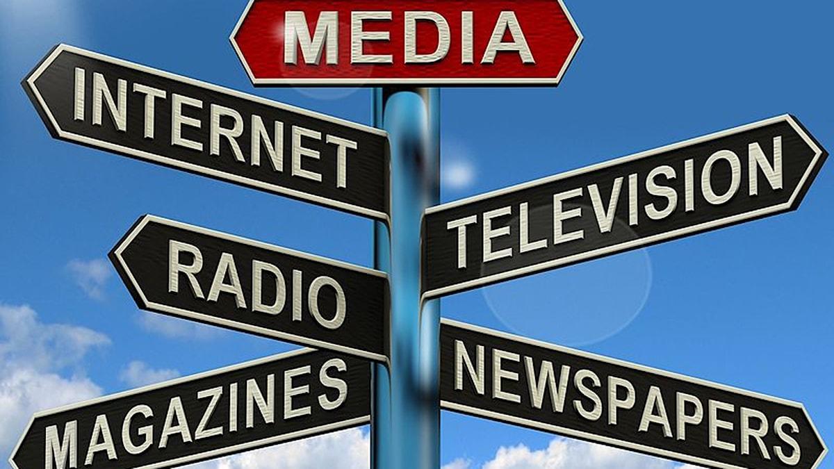 Vägval för medierna