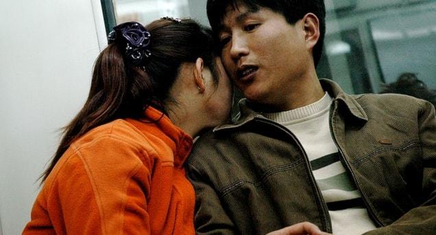 Dating en kinesisk kille