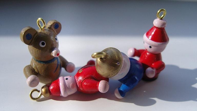 Små figurer har gruppsex Foto: Frosted Peppercorn/(CC BY-NC-SA 2.0)/Flickr