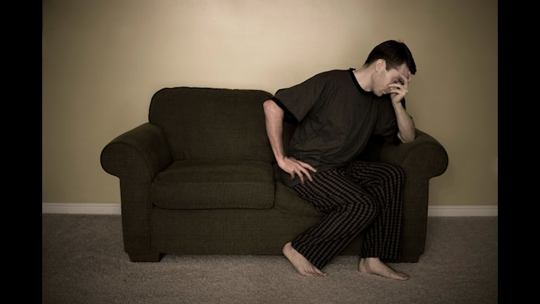 En typisk Känslokille. Foto: KellyB./Flickr/CC BY 2.0