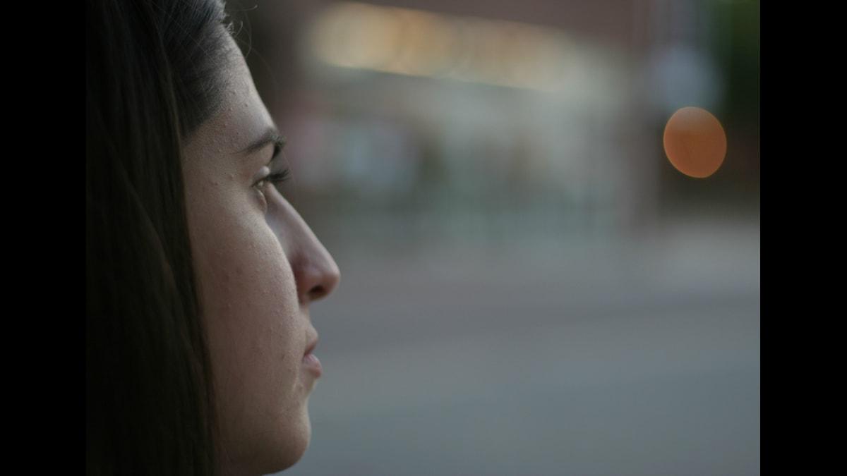 Oskuldskontroller på unga tjejer (Det är inte Reem på bilden). Foto: John Potter/flickr/CC BY-NC-ND 2.0