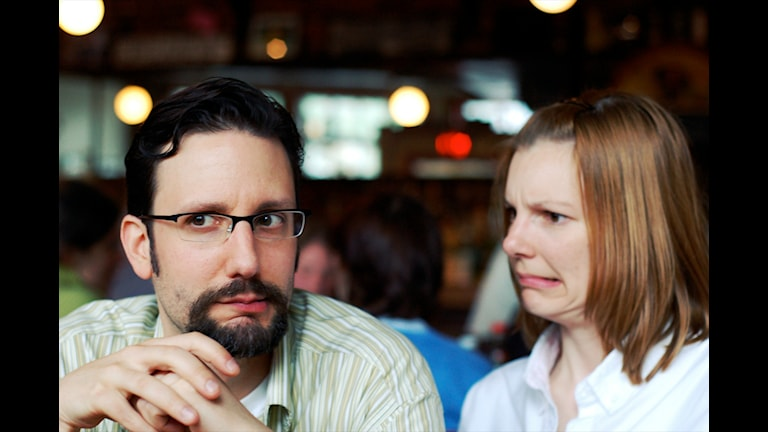 Jobbigt att höra fel ibland... Foto: Brian Talbot/flickr/CC BY-NC 2.0