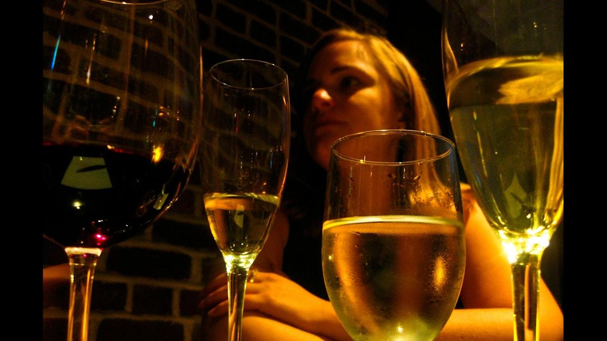 Hur påverkar alkohol ens sexliv? Foto: Rebecca Schley/flickr/CC BY-NC-ND 2.0