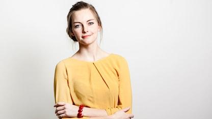 Ligga med P3:s sexolog, Camilla Larsson.