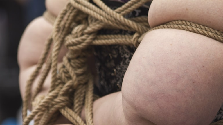 Bundna armar. Foto: Quinn Dombrowski/Flickr/CC BY-SA 2.0