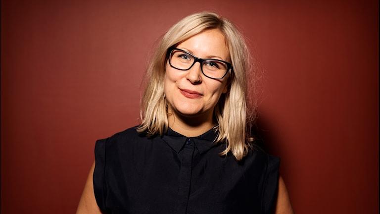 Hanna Byström