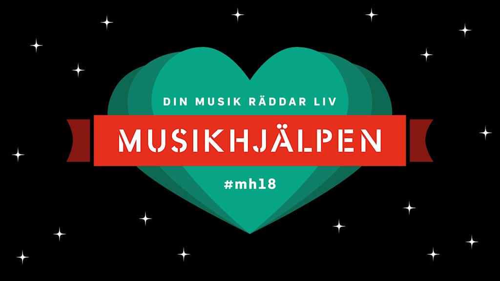 P4 Gävleborg - Musikhjälpen